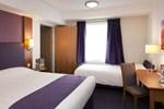 Отель Premier Inn Scunthorpe