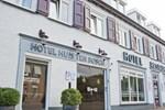 Отель Huis ten Bosch