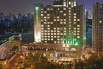 Отель Holiday Inn Beijing Haidian