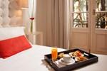 Отель Vain Boutique Hotel