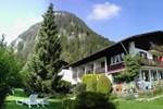 Отель Haus Achtal, Hotel Garni