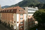 Мини-отель Kolpinghaus Bolzano