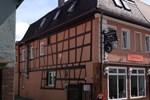 Гостевой дом Pension Altstadt Garni