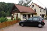 Гостевой дом Pension Strohbach