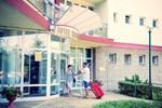 Отель Hunguest Hotel Nagyerdõ