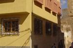 Мини-отель Dar Omaima