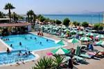 Апартаменты Akti Dimis Hotel