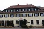 Отель Rheinhotel Luxhof
