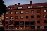 Отель Hotell Gävle - Sweden Hotels