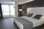 Отель Husa Hotel Cartagonova & Spa