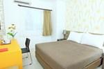 Отель Hotel Anugerah Palace