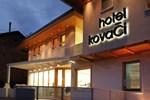 Hotel Kovači