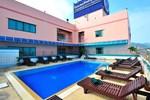 Отель Thipurai City Hotel