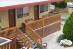 Отель Sun Beach Motel