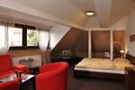 Отель Hotel U Zlatého býka