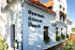 Гостевой дом Gyarmati Panzió & Étterem