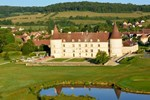 Отель Hotel-Golf Château De Chailly