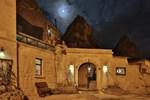 Отель Koza Cave Hotel