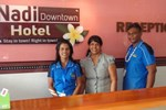 Хостел Nadi Downtown Hotel