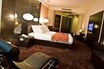Отель Hotel Arka