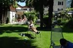 Мини-отель Garnì Ischia