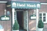 Отель Hotel Maack