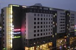 Отель Mercure Lyon Part Dieu