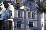 Отель Hotel Villa im Steinbusch