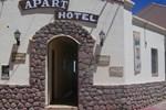 Апартаменты Apart Hotel Cafayate