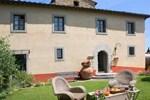Отель La Canonica Di Cortine