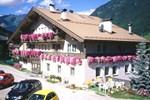 Отель Hotel Villa Mozart