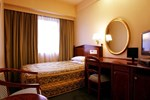 Отель Dukes Hotel Nakasu