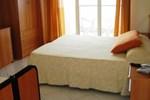 Отель Hotel Atlantic