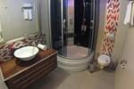Отель Efsane Hotel
