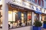 Отель Hôtel Restaurant La Sole Meunière