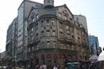 Отель Hotel Evropa