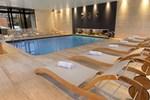 Отель Barradas Parque Hotel & Spa