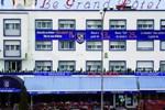 Отель Le Grand Hôtel