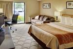 Отель Comfort Inn Sydney