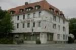 Hotel Kulmbacher Hof Garni