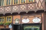 Гостевой дом Gästehaus Sperling