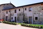 Отель Agriturismo Corte La Sacca