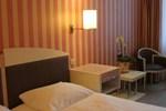 Отель Hotel Brusttuch