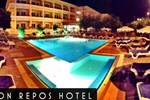 Апартаменты Mon Repos Hotel