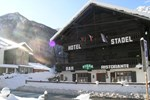 Stadel Hotel