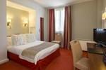 Отель Hotel Le Pigonnet