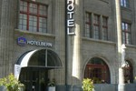 Отель Best Western Hotelbern
