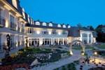 Отель Hotel Rezydencja