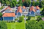 Отель Kur- und Tagungshotel Sonnengarten