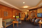 Отель Hotel & Gasthof Richard Held